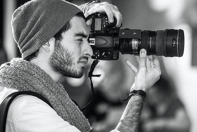 Фоторепортер должен обладать определенными навыками и знаниями